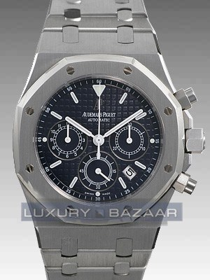 Royal Oak Chronograph 26300ST.OO.1110ST.03
