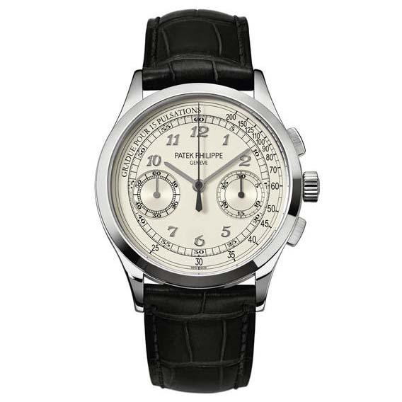Classic Chronograph 5170G-001