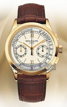 Classic Chronograph 5170J-001