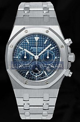 Royal Oak Chronograph 26300ST.OO.1110ST.04