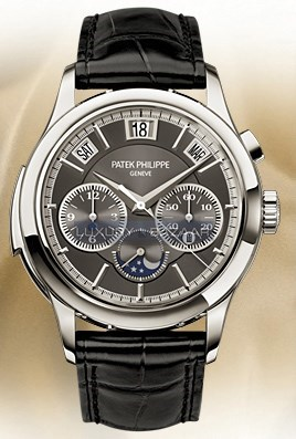 Triple Complication 5208P-001