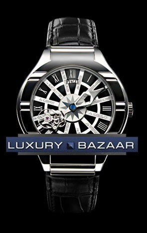 Polo Tourbillon Relatif Paris-New York G0A33044