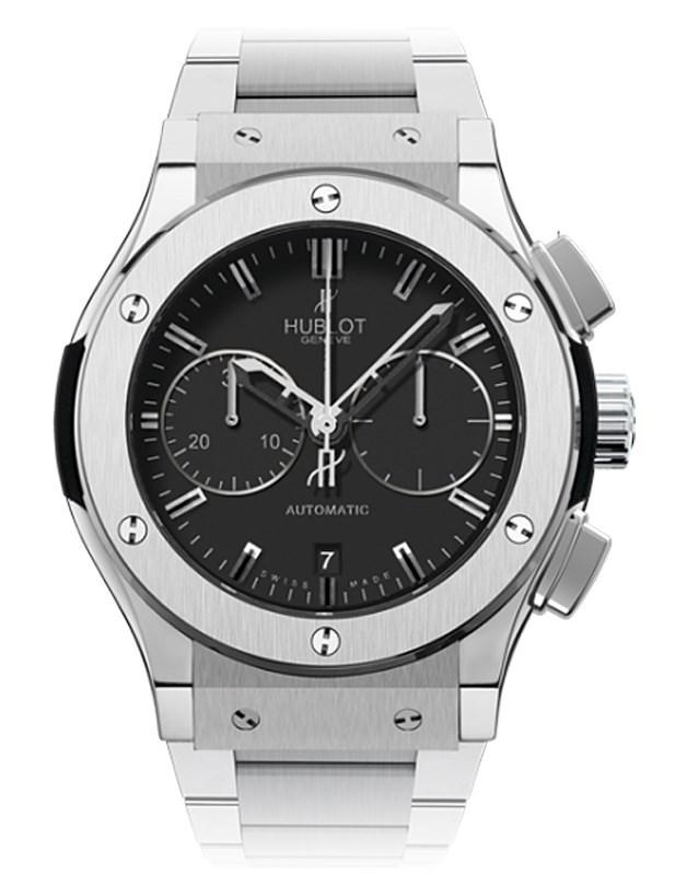 Classic Fusion Titanium Watch 521.NX.1170.NX