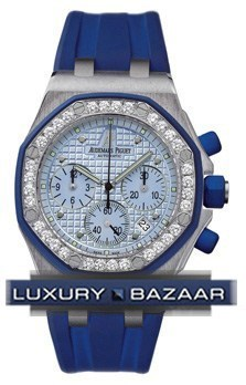 Royal Oak Offshore Ladies 25986ck.zz.do2oca.02