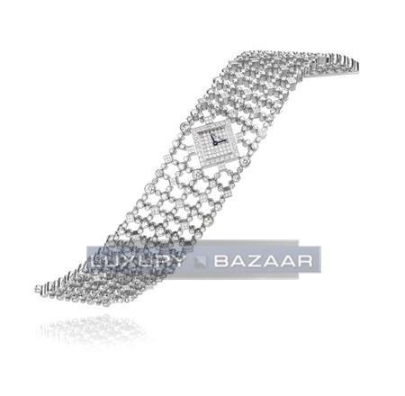 Jewels That Tell Time Lattice HJTQHM14WW024