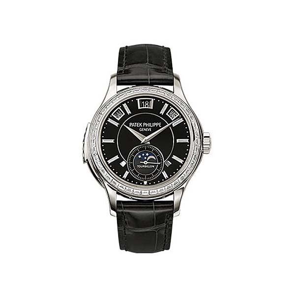 Grand Complications Perpetual Calendar 5307P-001