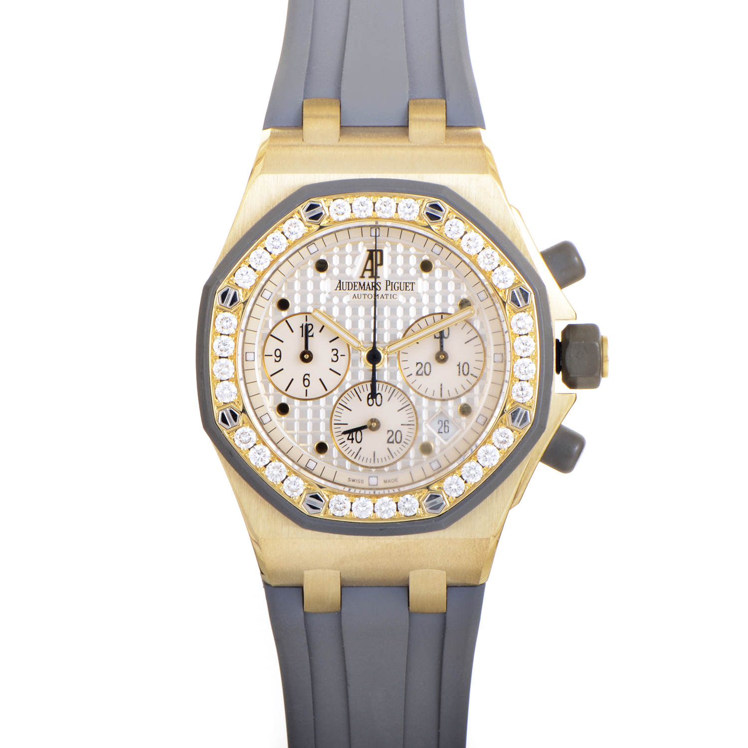 royal oak single mature ladies Audemars piguet royal oak lady - buy online, authentic watches, buy the original in online store price list men's and women's watches audemars piguet royal oak lady for sale at a special price.