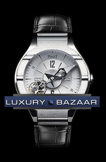 Polo Tourbillon Relatif G0A31123