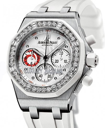 Royal Oak Offshore Alinghi Chrono Limited 26076SK.ZZ.D010CA.01
