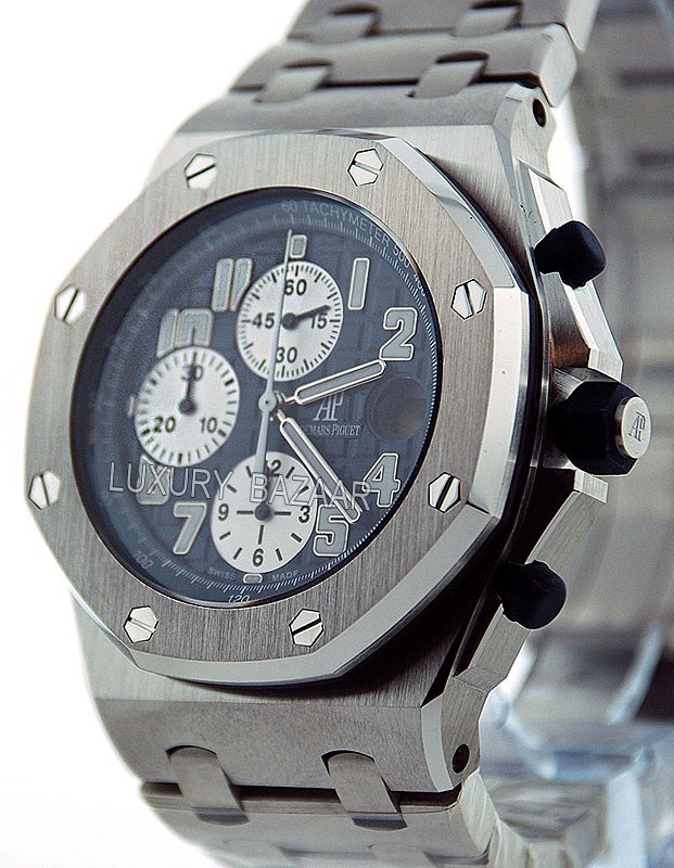 Royal Oak Offshore Chrono 25721ST.OO.1000ST.09.A