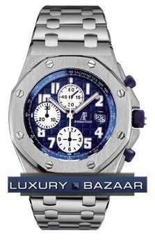 Royal Oak Offshore Chrono 25721TI.OO.1000TI.04.A