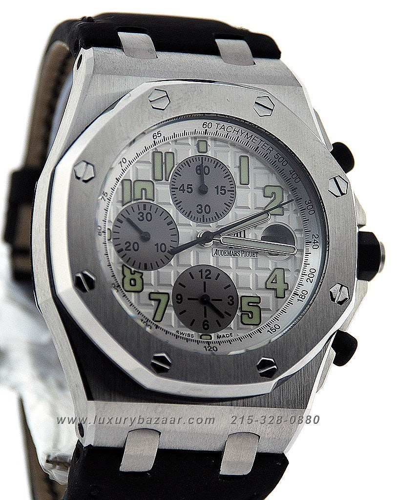 Royal Oak Offshore Chrono Themes 26020ST.OO.D001IN.02.A
