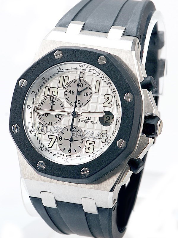 Royal Oak Offshore Rubberclad  25940SK.OO.D002CA.02