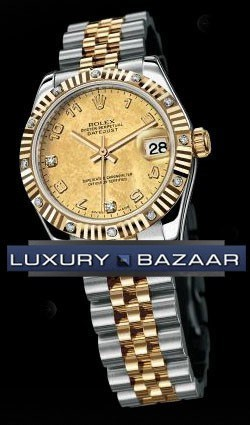 Datejust 31mm 178273
