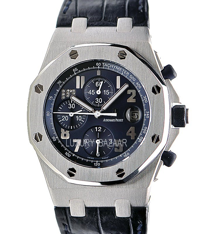Royal Oak Offshore Jay-Z 26055PT.OO.D001IN.01