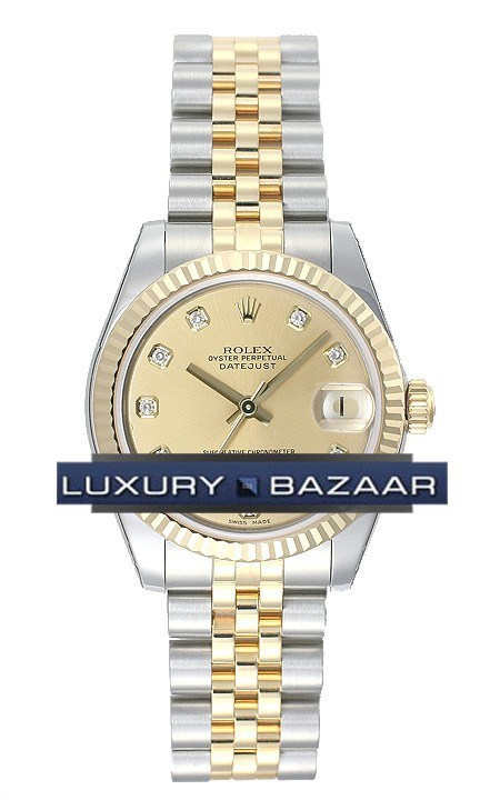 Oyster Perpetual Datejust 178273