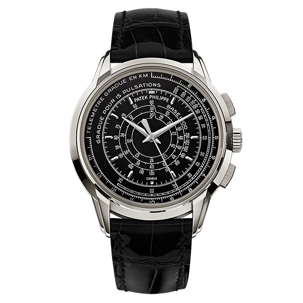 175th Anniversary Collection Multi-Scale Chronograph 5975P-001