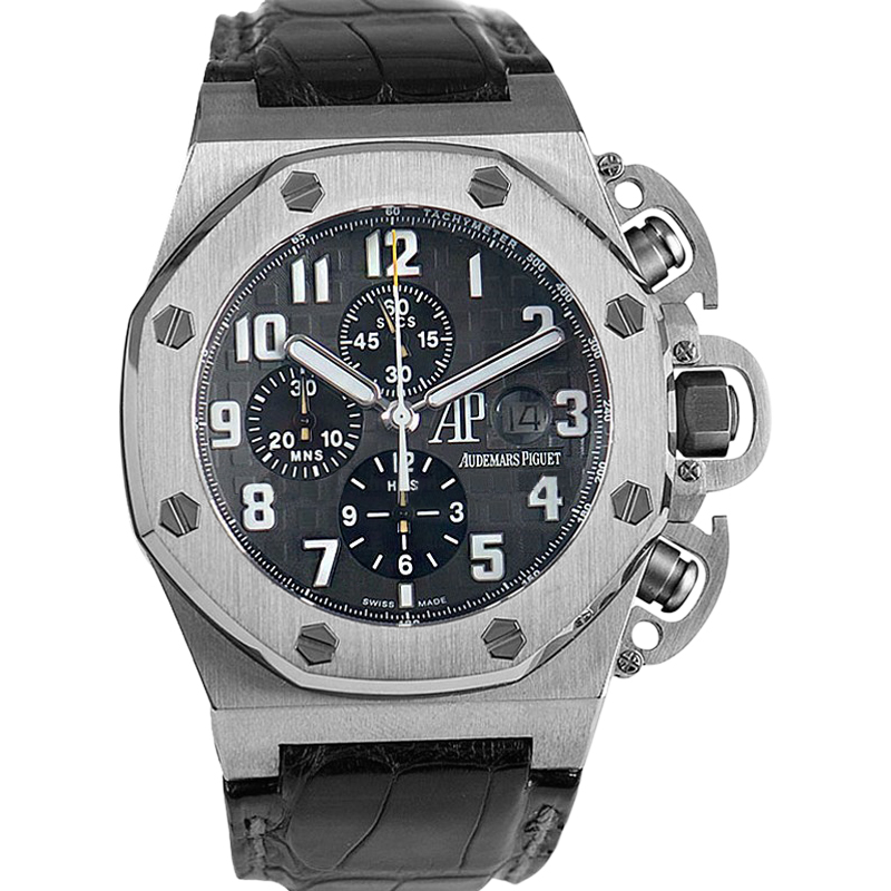 Royal Oak Offshore T3 25863TI.OO.A001CU.01