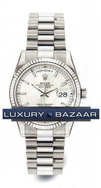 Day-Date President 118239 wsp