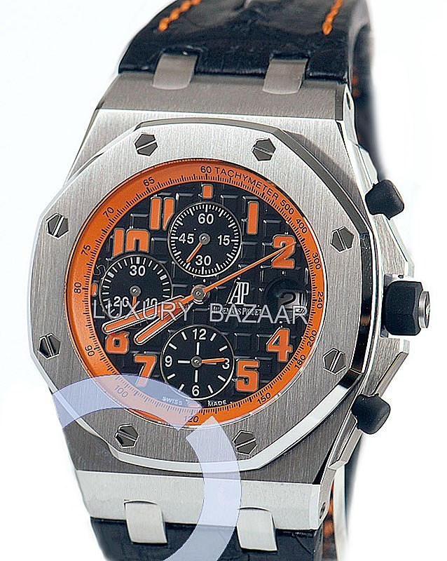 Royal Oak Offshore Volcano    26170ST.OO.D101CR.01