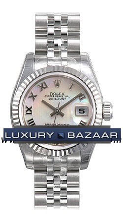 Datejust Lady 26mm 179174 mdj