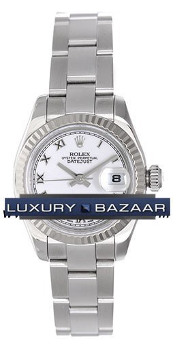 Datejust Lady 26mm 179174 wro