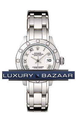 Tridor Oyster Perpetual Lady-Datejust