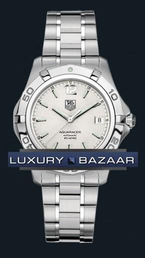 Aquaracer Automatic WAF2111.BA0806