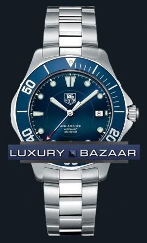 Aquaracer Automatic 41mm WAB2011.BA0803