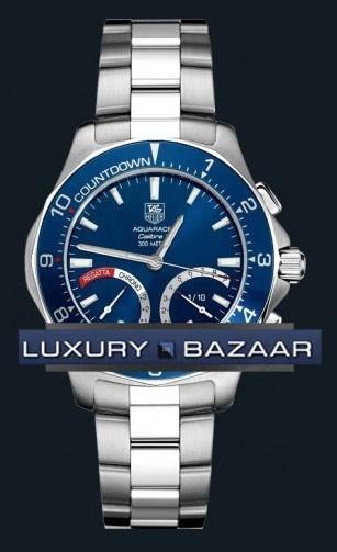 Aquaracer Caliber S Regatta CAF7110.BA0803