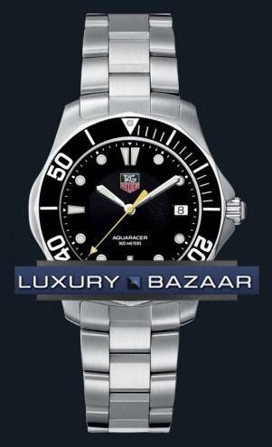 Aquaracer Quartz WAB1110.BA0800
