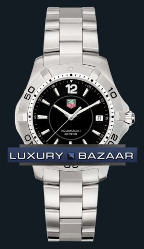 Aquaracer Quartz Sport Dial WAF1110.BA0800