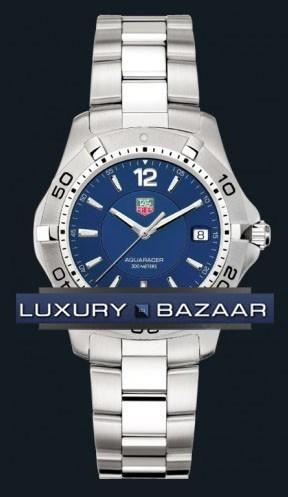 Aquaracer Quartz Sport Dial WAF1113.BA0801
