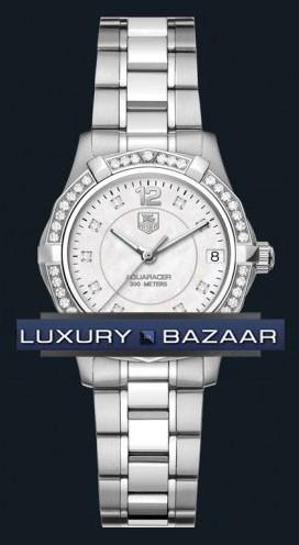 Aquaracer Quartz Ladies WAF1313.BA0819