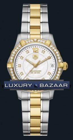 Aquaracer Quartz Ladies WAF1350.BB0820