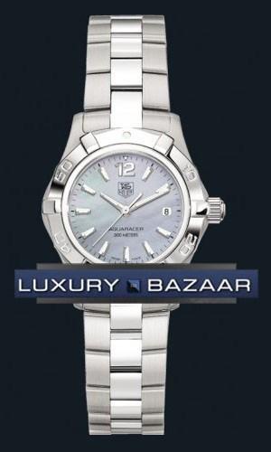 Aquaracer Quartz Ladies 27mm WAF1417.BA0812