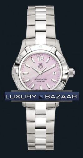 Aquaracer Quartz Ladies 27mm WAF1418.BA0812