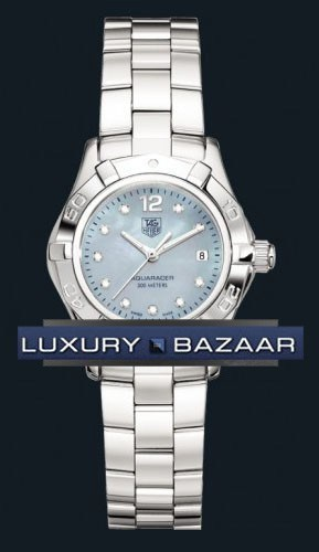 Aquaracer Quartz Ladies 27mm WAF1419.BA0813