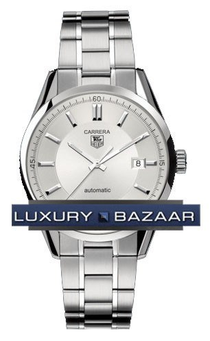 Carrera Automatic Large WV211A.BA0787