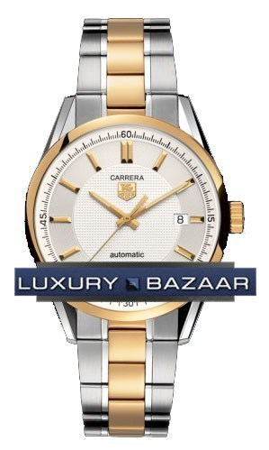 Carrera Automatic Large WV215A.BD0788