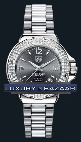 Formula 1 Glamour Diamonds WAC1218.BA0852