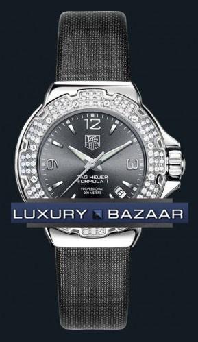 Formula 1 Glamour Diamonds WAC1218.FC6222