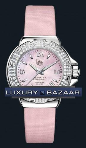 Formula 1 Glamour Diamonds WAC1216.FC6220
