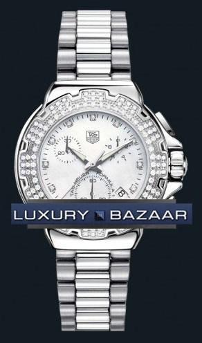 Formula 1 Glamour Diamonds Chronograph CAC1310.BA0852