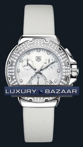 Formula 1 Glamour Diamonds Chronograph CAC1310.FC6219