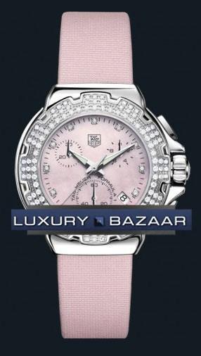 Formula 1 Glamour Diamonds Chronograph CAC1311.FC6220