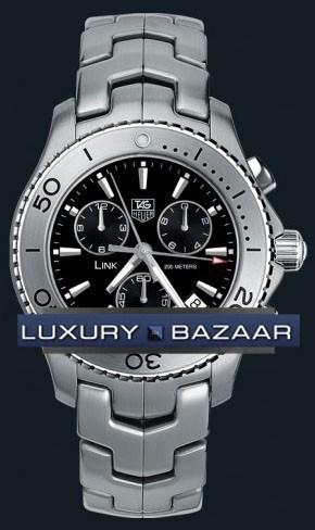 Link Quartz Chronograph CJ1110.BA0576