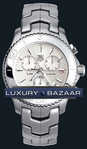 Link Quartz Chronograph CJ1111.BA0576