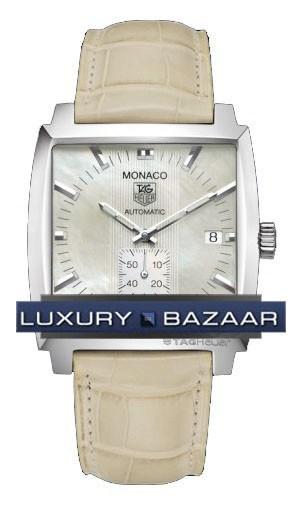 Monaco Automatic WW2112.FC6215