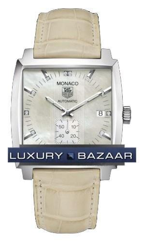 Monaco Automatic WW2113.FC6215